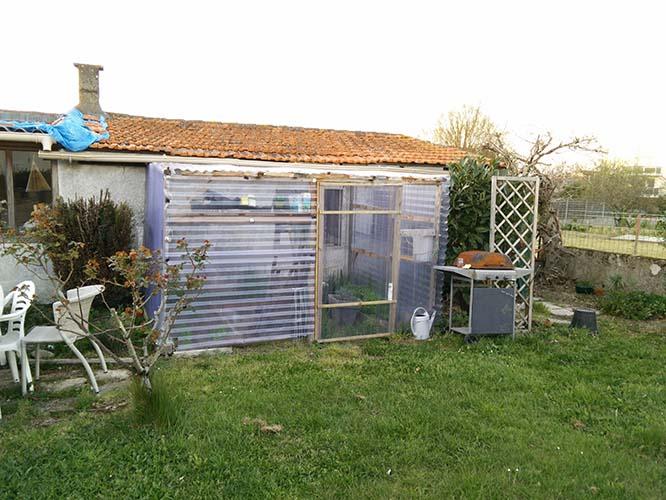 disposition dans ma serre au jardin forum de jardinage. Black Bedroom Furniture Sets. Home Design Ideas