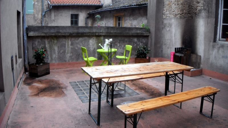 ma terrasse au jardin forum de jardinage. Black Bedroom Furniture Sets. Home Design Ideas
