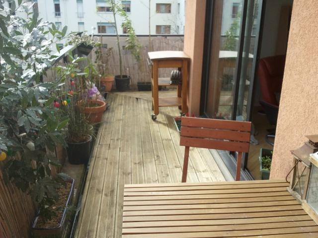 Au Potager Sur Le Balcon De Skanenson 2013 Au Jardin